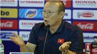 Đội tuyển Việt Nam: Hàng thủ vẫn là mối lo của ông Park