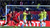 ĐIỂM NHẤN Thái Lan 0-1 Việt Nam: Đẳng cấp Việt Nam và lời cảnh báo của người Thái