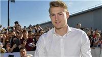 Bóng đá hôm nay 17/7: Kết quả bốc thăm vòng loại World Cup của Việt Nam. Juventus ra mắt 'bom tấn' De Ligt