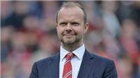 MU: Vì sao Manchester United luôn chuyển nhượng chật vật?