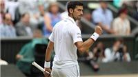 Chung kết Wimbledon 2019: Djokovic hạ Federer bằng bản lĩnh của Nhà vua