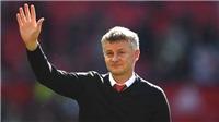Solskjaer sợ bị sa thải nếu MU thua tiếp Liverpool, như Mourinho đã từng