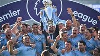 Siêu máy tính dự đoán Man City vô địch, MU xếp thứ 6 tại Premier League mùa tới