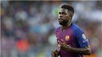 CHUYỂN NHƯỢNG Barca 6/8: Chốt vụ Neymar. Bán Vidal, Rakitic, Umtiti