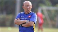 Ba vấn đề lớn nhất của tuyển Việt Nam và HLV Park Hang Seo ở vòng loại World Cup