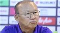 U22 Việt Nam: HLV Park Hang Seo dùng đội hình nào đấu U22 Trung Quốc? (VTC1 trực tiếp)