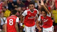 ĐIỂM NHẤN Arsenal 2-2 Tottenham: Son Heung Min quá hay. Arsenal lấy công bù thủ