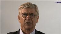 Arsene Wenger: 'MU của Ole Gunnar Solskjaer làm sao so với Thế hệ 92 được'