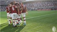 VIDEO Milan 1-0 Brescia: Calhanoglu 'nổ súng', Milan chật vật hạ tân binh