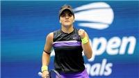 Bóng đá hôm nay 8/9: MU có thể mất trắng De Gea. Andreescu thắng sốc Serena, vô địch Mỹ mở rộng