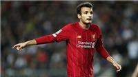 SỐC: Liverpool có thể bị loại khỏi cúp Liên đoàn Anh vì phạm luật