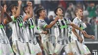 Juventus 2-1 Genoa: Ronaldo ghi bàn quyết định phút bù giờ, Juventus lấy lại ngôi đầu