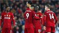 Liverpool 1-0 Wolves: Mane tỏa sáng, Liverpool vẫn bất bại