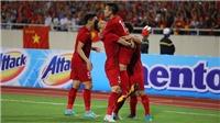 ĐIỂM NHẤN Việt Nam 1-0 Malaysia: Đẳng cấp Quang Hải. Ông Park vẫn cao tay