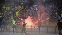 Đội tuyển Việt Nam có thể hưởng lợi vì sự cố này của Malaysia