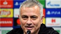 6 thách thức Mourinho phải đối mặt ở Tottenham