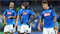 Biến lớn ở Napoli: Chủ tịch kiện cầu thủ do chống đối, Ancelotti có thể bị sa thải vì 'đồng lõa'