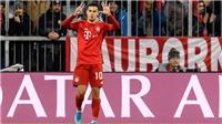 Coutinho rực sáng , Bayern đè bẹp Bremen 6-1: Barca là quá khứ, Bayern là tương lai