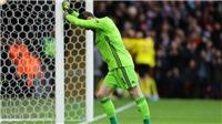 Fan MU nổi giận khi 'thủ môn hàng đầu thế giới' De Gea lại mắc sai lầm ngớ ngẩn
