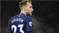 CHUYỂN NHƯỢNG 29/12: MU chờ mua Eriksen miễn phí. Cựu HLV Quỷ đỏ sắp dẫn dắt West Ham