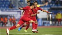 Indonesia đấu Việt Nam ở chung kết có khác Indonesia vòng bảng?