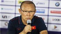 HLV Park Hang Seo có 'chiêu độc' khiến đối thủ khó đề phòng