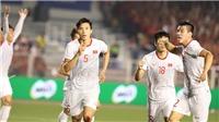 ĐIỂM NHẤN trận U22 Việt Nam 3-0 U22 Indonesia: Ông Park 'bắt bài' đối thủ. Hùng Dũng, Văn Hậu quá xuất sắc