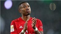 CHUYỂN NHƯỢNG 5/1: MU trả giá mua Maddison, Pogba gia nhập Inter. Chelsea mua Alaba