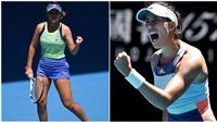 Trực tiếp chung kết Úc mở rộng, Sofia Kenin vs Garbine Muguruza: Vinh quang cho ai? TTTV trực tiếp