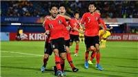 Bảng C U23 châu Á: Iran đáng gờm, khiến cuộc đua tam mã trở nên khốc liệt