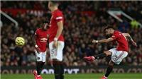 MU 0-0 Wolves: Bruno Fernandes tỏa sáng, Quỷ Đỏ vẫn bị cầm hòa