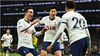 Trực tiếp bóng đá hôm nay: Tottenham vs Man City. Trực tiếp bóng đá. Trực tiếp K+PM