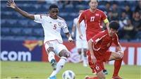 U23 Việt Nam: Đối thủ U23 Triều Tiên có dễ chơi ở lượt trận cuối cùng?