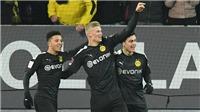Haaland ra mắt Dortmund bằng hat-trick, cộng đồng mạng 'troll' MU không thương tiếc