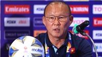 U23 Việt Nam vs Jordan: Thầy Park tính cả rồi, Việt Nam đang ở trạng thái tốt nhất