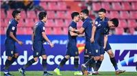 Đè bẹp Bahrain, U23 Thái Lan đủ sức vào chung kết như U23 Việt Nam 2018?