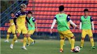 Vì sao U23 Việt Nam hoàn toàn có thể giành điểm trước UAE?