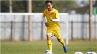 U23 Việt Nam: Vì sao ông Park có thể phải cần đến Việt Hưng?