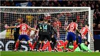 Liverpool thua tối thiểu Atletico Madrid: Chuyện gì xảy ra với The Kop?
