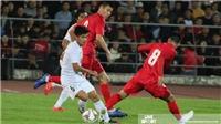 SỐC: Đội tuyển Myanmar bị nghi 'bán độ' ở vòng loại World Cup 2022