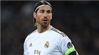 Sergio Ramos tuổi 34 tuổi: 7 khoảnh khắc điên rồ nhất trong sự nghiệp