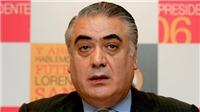 Cựu Chủ tịch Real Madrid Lorenzo Sanz qua đời vì covid-19