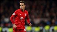 BÓNG ĐÁ HÔM NAY 27/4: MU đặt điều kiện bán Pogba cho Juve. Barca có 3 phương án dành cho Coutinho
