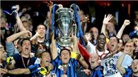 Inter Milan và cú ăn ba lịch sử: Họ bước lên đỉnh cao như thế nào?