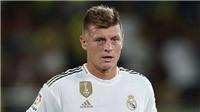 Bóng đá và Covid-19 ngày 8/4: Real có thể mua Mbappe với giá rẻ. FIFA định hướng chuyển nhượng