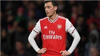 Mesut Oezil: Từ người hùng tới 'số 0' ở Arsenal