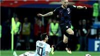 Rakitic bị fan Barca chỉ trích nặng nề vì 'dám' đăng ảnh trêu ngươi Messi