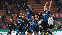 Milan 0-2 Inter: Lukaku lại lập công, Inter hạ gục Milan, xây chắc ngôi đầu Serie A