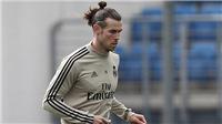 CHUYỂN NHƯỢNG 13/5: Dembele chọn gia nhập MU. Lộ điểm đến bất ngờ của Bale