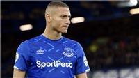 Công ty cần sa của Mike Tyson tài trợ áo đấu Everton